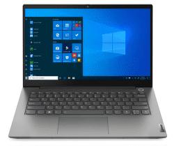 Lenovo ThinkBook 14 G2 ARE 20VF003SCK sivý