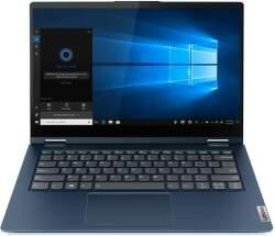 Lenovo ThinkBook 14s Yoga 20WE001ACK modrý