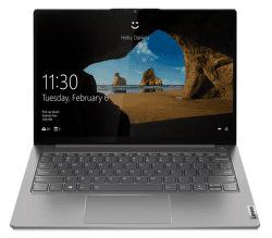 Lenovo ThinkBook 13s G2 ITL 20V90003CK sivý