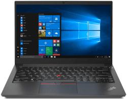 Lenovo ThinkPad E14 Gen 2 (20TA000ACK) čierny