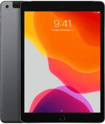 Renewd - Obnovený iPad 7 (2019) 128GB Wi-Fi + Cellular vesmírne sivý