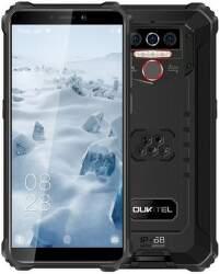 Oukitel WP5 32 GB červený