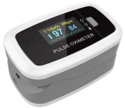 Rohnson CMS50D1 Contec pulzný oxymeter