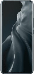 Xiaomi Mi 11 256 GB sivý