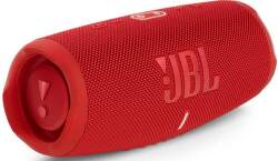 JBL Charge 5 červený