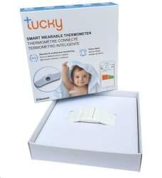 Tucky 21W smart teplomer a monitor polohy 2v1