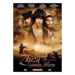 DVD F - Skaza zámku Herm (pošetka)