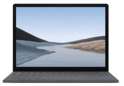 Microsoft Surface Laptop 3 (V4C-00090) strieborný