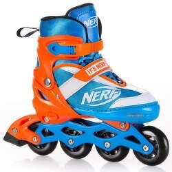 Spokey Hasbro Strive 28-32 modro-oranžové
