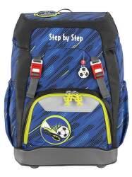 Step by Step GRADE Fotbal