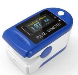Contec CMS50D pulzný oxymeter