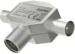 Hama 205236 anténny rozdeľovač