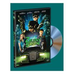 Zelený sršeň - DVD film
