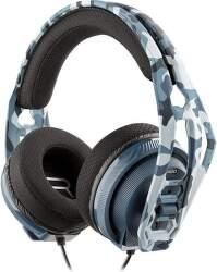 Nacon RIG 400HS Blue Camo