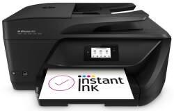 HP OfficeJet 6950 P4C78A čierna s HP Instant Ink