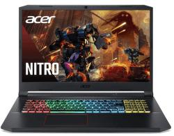 Acer AN517-52 čierny