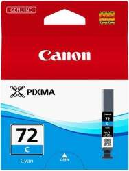 Canon PGI-72 Cyan (6404B001) azúrová
