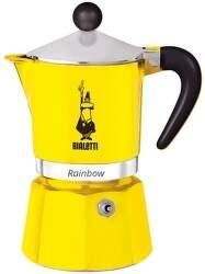 Bialetti Rainbow (žltá)