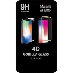 Winner 4D ochranné tvrdené sklo pre Xiaomi Redmi Note 10/Redmi Note 10S čierna