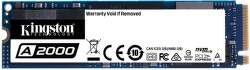 Kingston A2000 M.2 NVMe PCIe SSD 500GB
