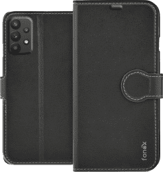 Fonex Book puzdro pre Samsung Galaxy A32 5G čierne