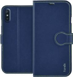 Fonex Book puzdro pre Xiaomi Redmi 9A/9AT modré