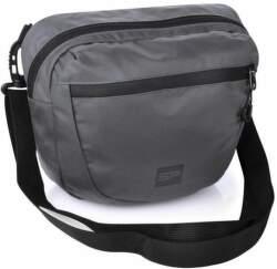 Spokey Croco Grey taška cez rameno