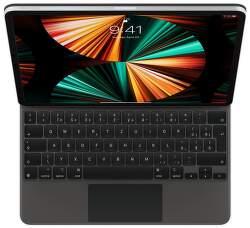 """Apple Magic Keyboard SK pre iPad Pro 12.9"""" 2021 MJQK3SL/A čierna"""