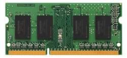 Kingston ValueRAM KVR16LS11S6/2 DDR3L 1x 2 GB 1600 MHz CL11 1,35 V