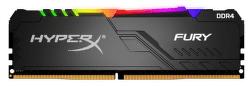 HyperX FURY RGB HX426C16FB3A/8 DDR4 1x 8 GB 2666 MHz CL16 1,20 V