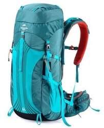 Naturehike Hiking 55+5l 1920g turistický batoh modrý