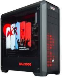 HAL3000 Fin2Pro (PCHS2453) čierny