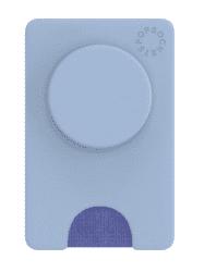 Popsockets PopWallet + Cornflower Blue modrá