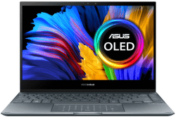 ASUS ZenBook Flip 13 OLED UX363EA-HP242T sivý