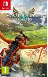 Monster Hunter Stories 2: Wings of Ruin - Nintendo Switch hra