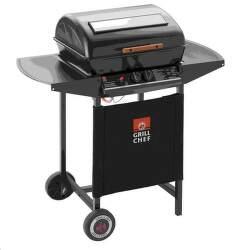 Landmann 12380 Grill Chef 2.0 5,5 kW plynový gril