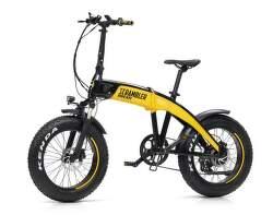 Ducati Scrambler SCR-E e-bicykel