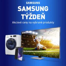 Samsung týždeň
