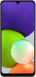 Samsung Galaxy A22 128 GB biely
