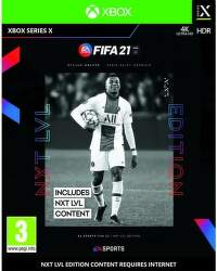 EA Games FIFA 21 NXT LVL (EAX420619) Hra Xbox