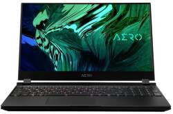 Gigabyte AERO 15 OLED XD-73EE644SP čierny