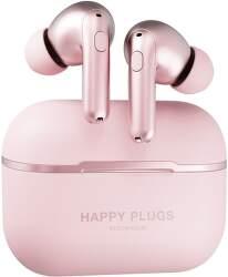 Happy Plugs Air 1 Zen ružovo-zlaté