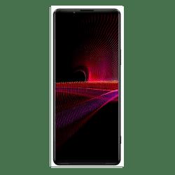Sony Xperia 1 III 5G 256 GB čierny