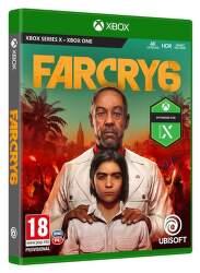 Far Cry 6 - Xbox One/Series X hra