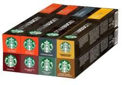 Starbucks by NESPRESSO® Copack 445g Mix Box