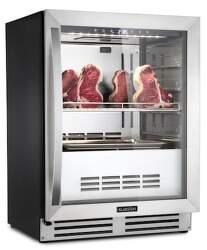 Klarstein Steakhouse Pro chladnička na zrenie mäsa