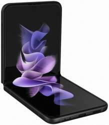 Samsung Galaxy Z Flip3 5G 128 GB čierny