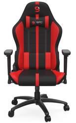 SPC Gear SR400F RD čierno-červené