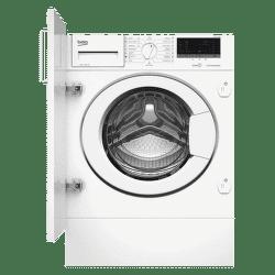 Vstavané práčky a sušičky