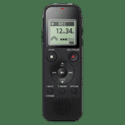 Diktafóny, prekladače a iné audio